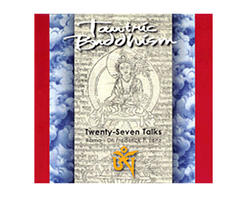 tantric buddhism book